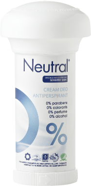 Neutral DEO CREME 50 ML